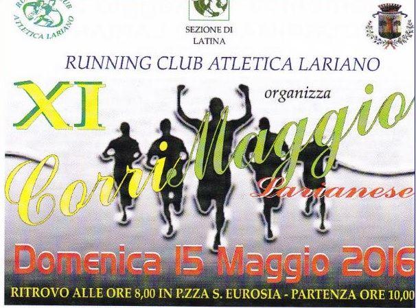 """11a-edizione-""""Corrimaggio-Larianese"""""""