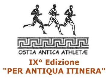 """IX-Edizione-""""PER-ANTIQUA-ITINERA"""""""